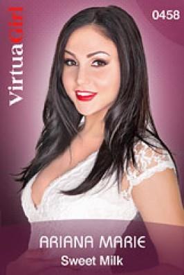 Ariana Marie  from VIRTUAGIRL3K